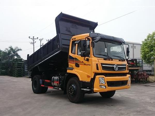 XE BEN DONGFENG TRƯỜNG GIANG 8.5T 1 CẦU